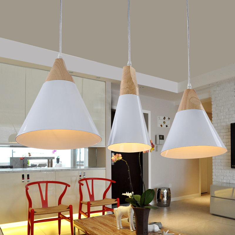 2016 New ABS Retro Suspended Pendant Lights E27 Industrial lampshade light Lamps Loft American Style home lighting lamp(China (Mainland))