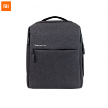 Buy Original Xiaomi Women Men Backpacks School Backpack Large Capacity Students Business Bags notebook Laptop for $43.99 in AliExpress store