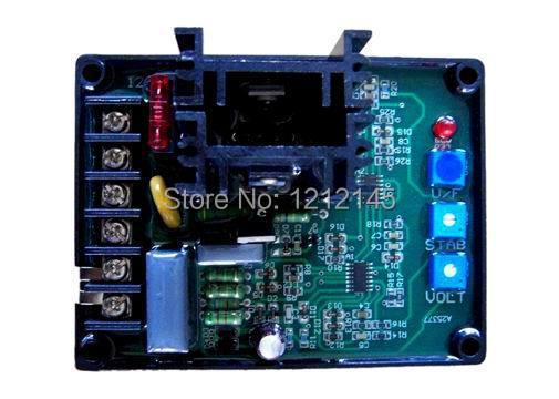GAVR 12A For Alternator,12A Alternator AVR(China (Mainland))