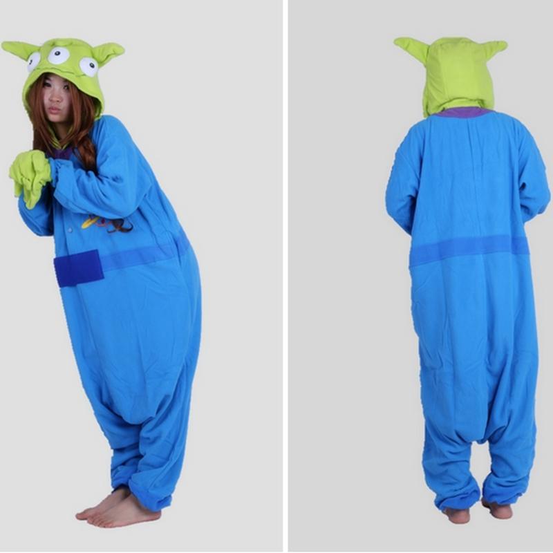 anal in footie pajamas