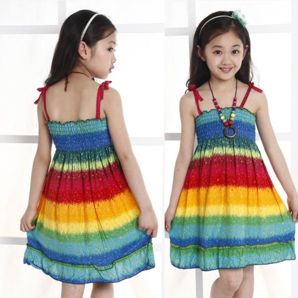Kids Boho Clothes Wholesale Wholesale Baby Kid Girl