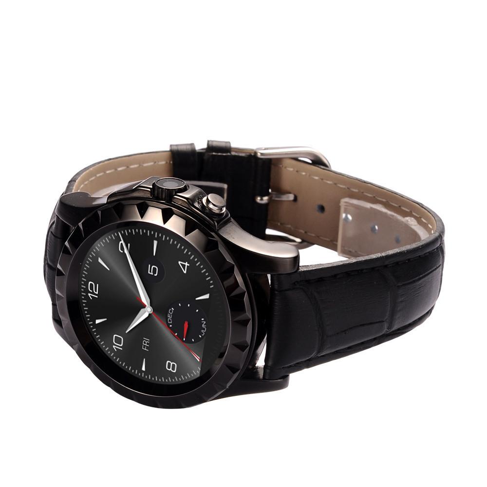 Intelligent Bluetooth Watch for Samsung iPhone Bluetooth Watch WristWatch for Android IOS Fashion Sport Wrist Smart Watch Phone
