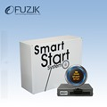 OTU Mini GPS Tracker Vehicle Tracking System with Android/Ios/iPhone App Control for Smartphone of Fuzik