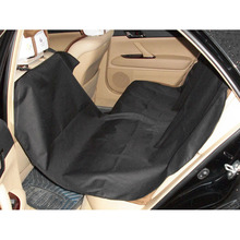 Winnie car/vehicle trunk cover for pets, dogs, oxford dog seat cover, black, 142*142 cm, universal for car dog Transportation(China (Mainland))