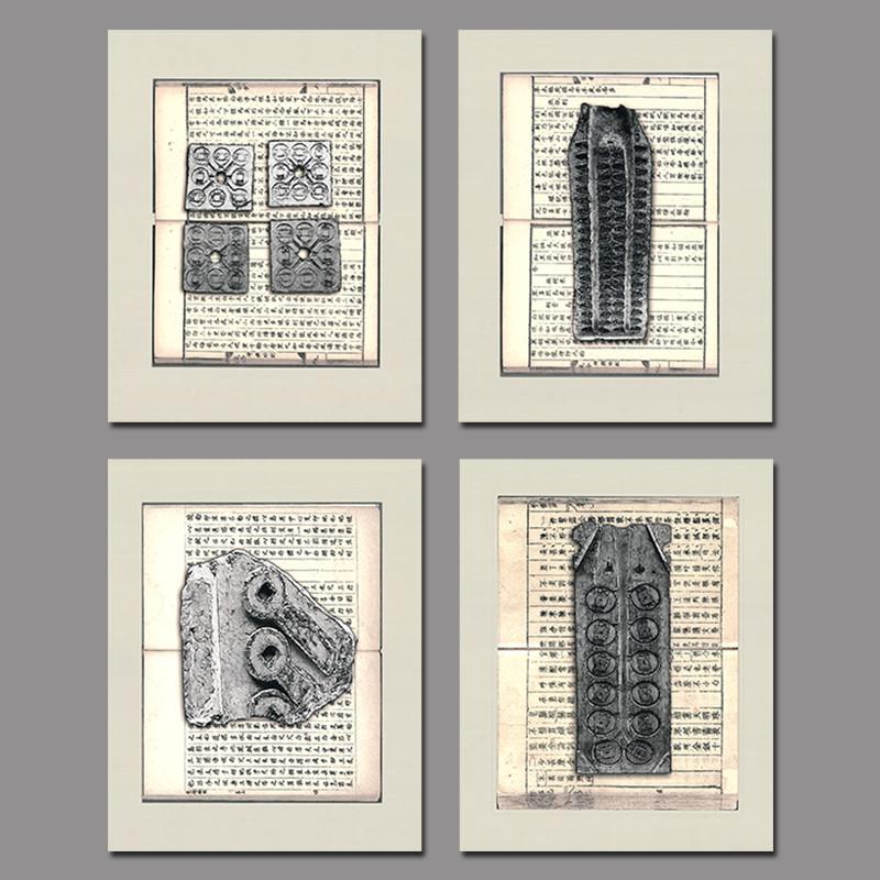 Online kopen wholesale chinese muur model uit china chinese muur model groothandel - Decoratie interieur trap schilderij ...