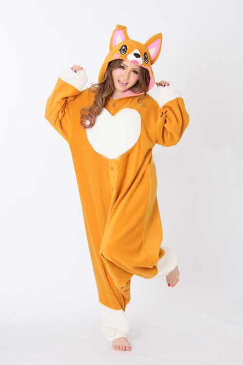 Dog Costume For People Photo 4