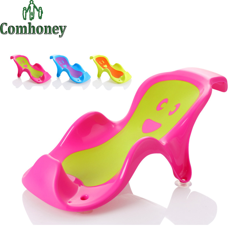Buy Newborn Infant Bath Seat Chair Portable Inflatable Baby Bathtub ...