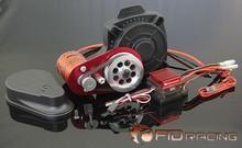 Recién llegado! FID control remoto del motor de arranque con nuevo motor para Losi 5 ive, compatble baja 5b, 5 t, ss con el envío gratis