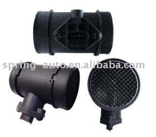 Guaranteed 100% (1piece/lot) opel mass air flow sensor 0280217519 (Door to Door Express Service)(China (Mainland))
