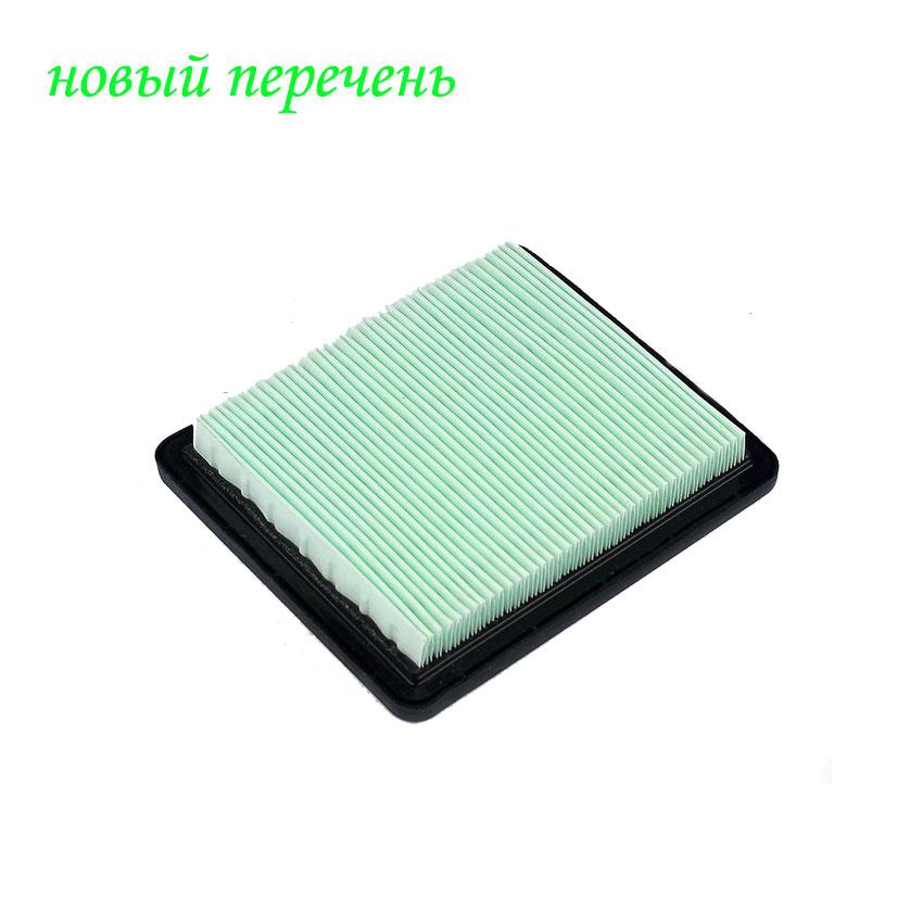 honda lawn mower air filters  honda  free engine image for