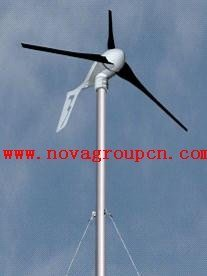 wind generator 400W, anticorrosion ,12V/24V auto.distinguish,build in MPPT controller,only 40% ship cost+100% reputation