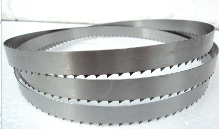 8-inch 10-inch 12-inch woodworking band saw blade imported hardwood saw blade hardened steel blade for blade(China (Mainland))