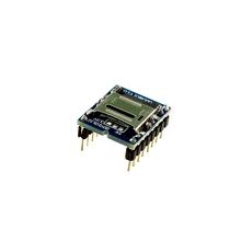 Buy WTV020 WTV020-SD WTV020SD-20SS Mini SD Card MP3 Sound Module voice module PIC Arduino 2560 UNO R3 WTV020-SD-16P for $1.39 in AliExpress store