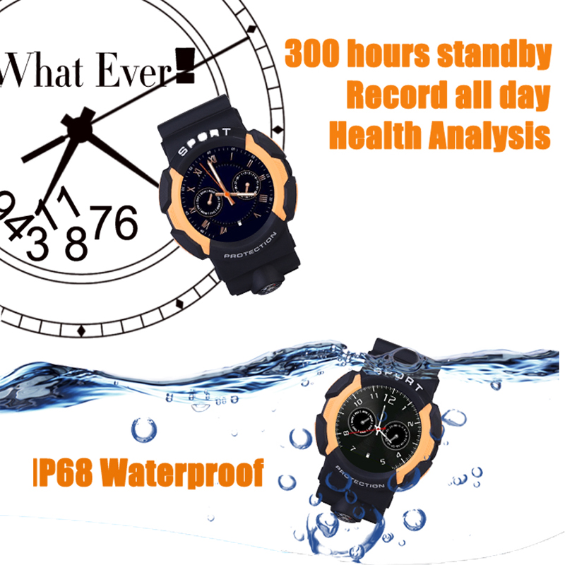 Newest sport outdoor watch Smartwatch A10 Smartwatch waterproof heart rate monitor Bluetooth for iOS Android system smartwatches<br><br>Aliexpress