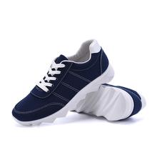 men shoe canvas shoes 2016 new zapatos hombre mens chaussure fashion zapatos casual NET yarn man scarpe schuhe