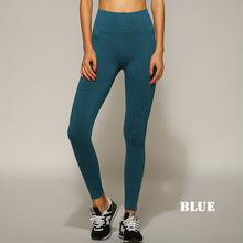 Seamless Slim Women Running Sport Leggings Women Gym Hip Fitness Trousers Elastic High Waist Sports Pants Leggins Jeggings Ps56(China (Mainland))