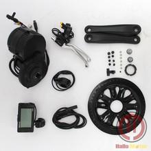 48V 750W for bafang E-bike Mid-Drive Motor Conversion Kits (China (Mainland))