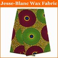 High Quality Fabric Guaranteed dutch wax african super wax hollandais new designer african fabric for clothing