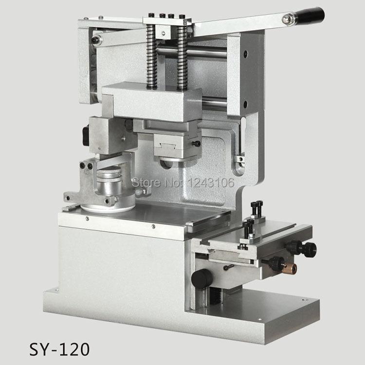 ink pad printing machine