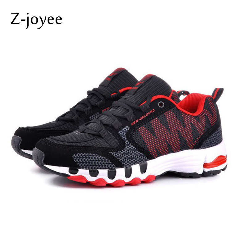 Big Size 35-48 New 2014 Brand Unisex Running Shoes For Men Women Lace-up Rubber Breathable DMX Sport Athletics Basketball Shoes(China (Mainland))