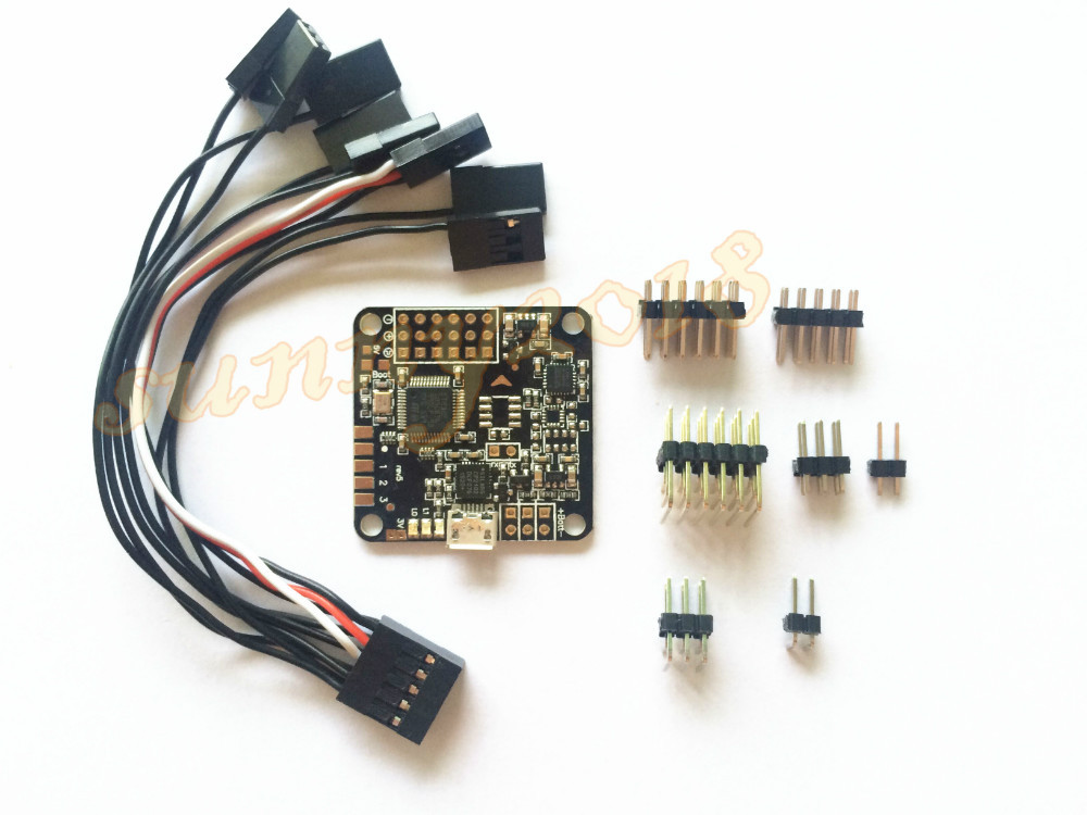 Naze32 Flight Controller NAZER 32 6DOF for Mini Quadcopter QAV250 ZMR250 280 300 ect.