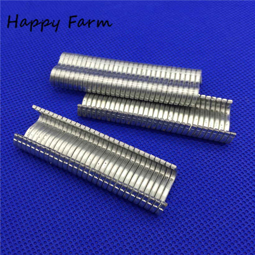 Гаджет  Free shipping 1200 M nail fastening clamp Chicken Rabbit Mink Fox Birdcage tight wire pliers Dog Cage clamp installation None Аппаратные средства