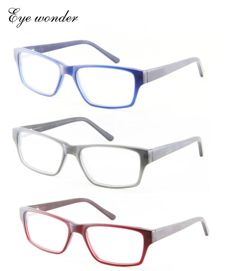 Eye Wonder Wholesale Square Eyes Glasses for Men and Women ...
