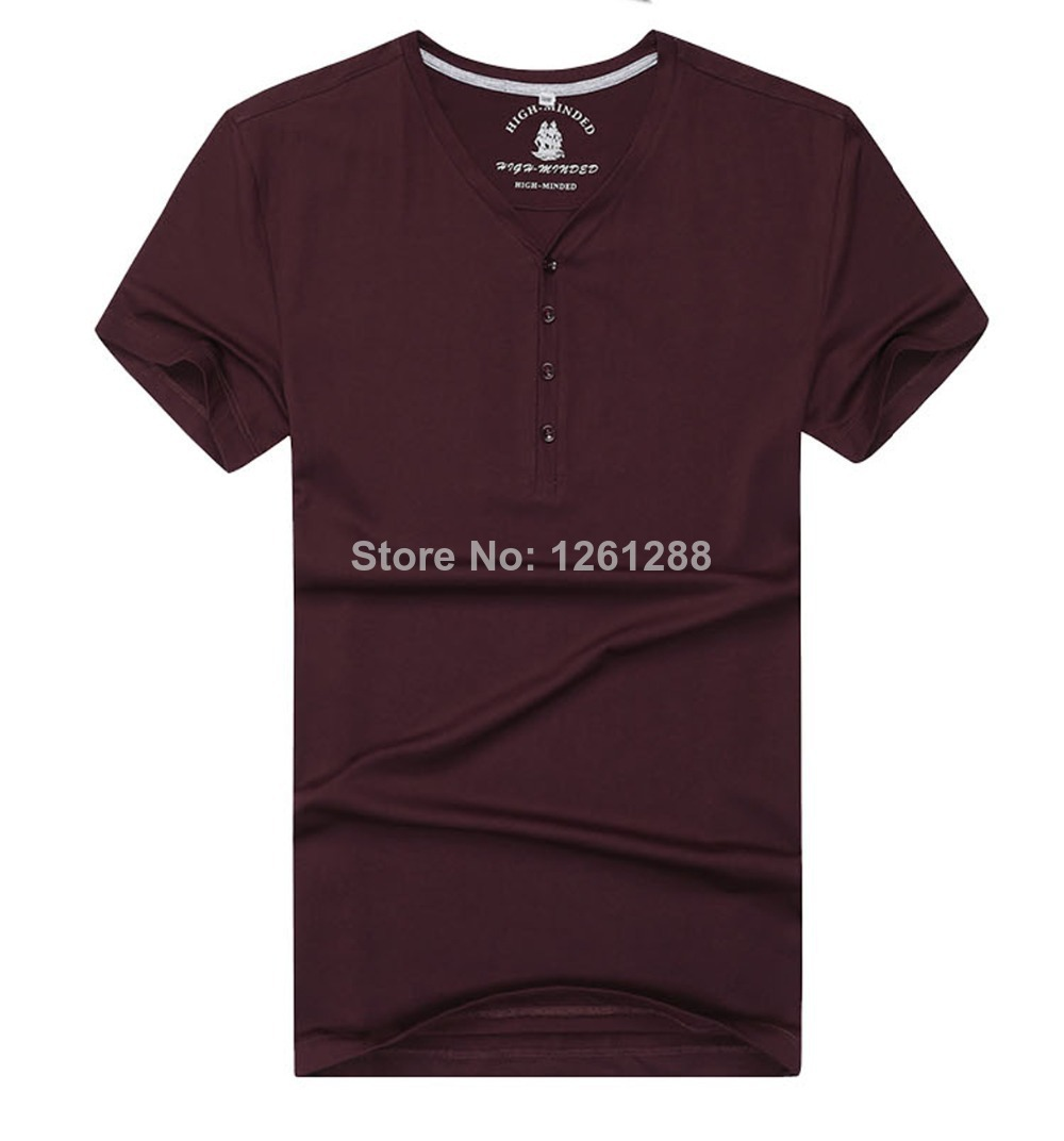 New 2014 men's brand for men polo shirts golf tennis undershirts casual shirts(China (Mainland))