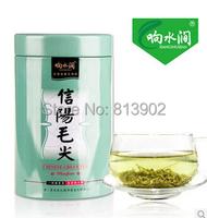 2015 Spring Premium 200g Chinese Mao Jian Tea, High quality organic green tea health tea Free Shipping