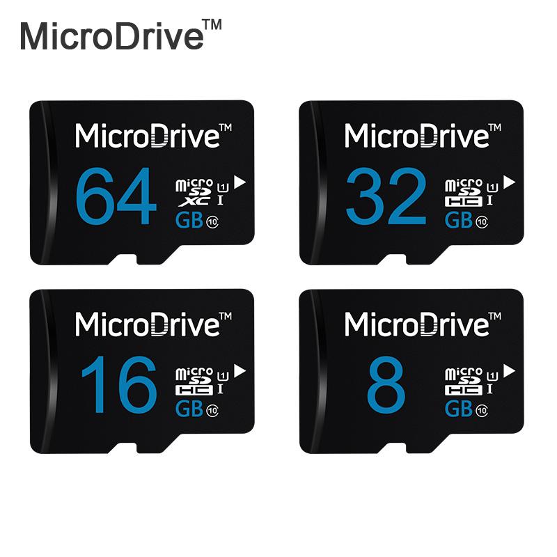 Micro SD card memory card microsd mini sd card 4GB/8GB tf card 16GB/32GB/64GB with box for phones tablet(China (Mainland))