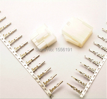 10 Sets 5557/5559-8P Bar Connector Automotive wiring harness connector Automotive connectors Automobile Connector