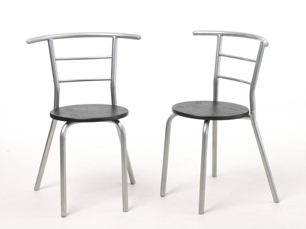 metall bistro esszimmer stühle | möbelideen, Esstisch ideennn