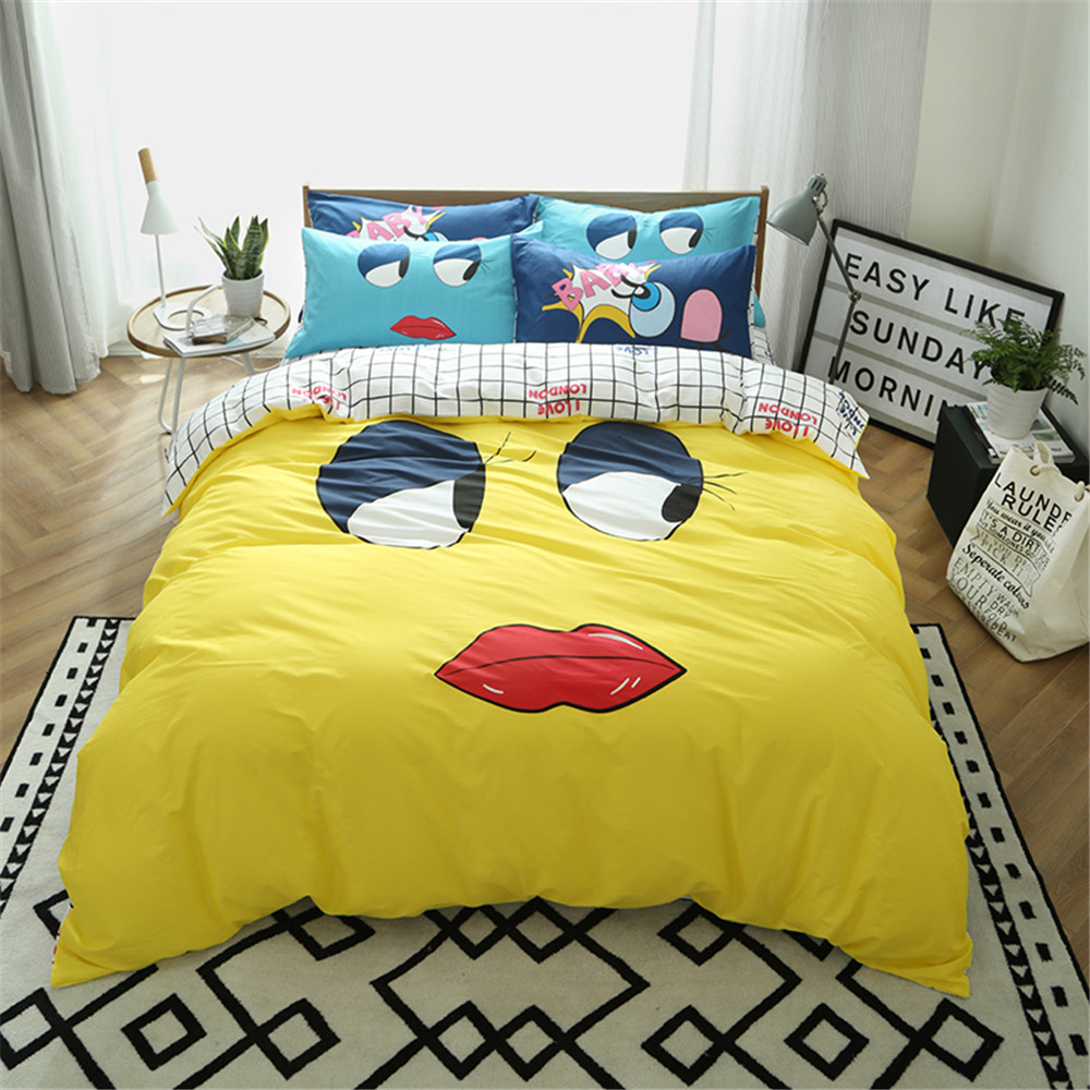 online get cheap funny bed sheets aliexpress com