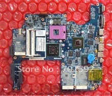 Original dv7 laptop motherboard with independent vga card G96-630-A1 pn 480365-001(China (Mainland))