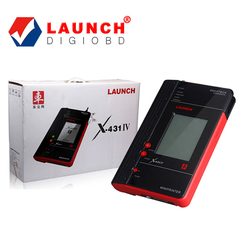 2016 Original Launch X431 IV Universal Car Diagnostic Scan Tool Free Update On Launch Official Website DHL Free Shipping(China (Mainland))