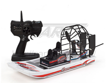 F11134 GARTT High Speed Swamp Dawg Air Boat without Electric Parts Remot Control Two Channels RTF(China (Mainland))