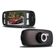 G1W Car DVR Novatek 96650 Car Black Box with WDR Full HD 1080P 2 7 inch