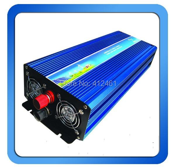 Convertidor de potencia 5000W CE RoHS Approved,DC24V to AC 220V 230V 240V Pure Sine Wave Inverter 5000W(China (Mainland))