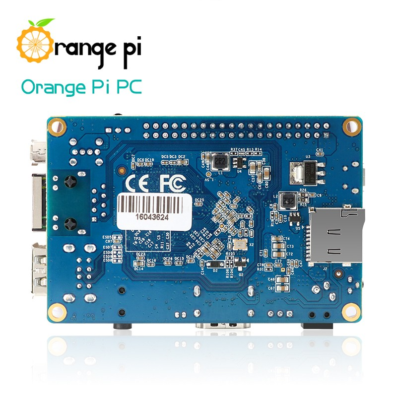 Orange Pi ubuntu linux android /pi 2