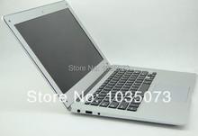 Free Shipping 14 inch windows laptop Intel J1900 Quad Core 4GB RAM 160GB HDD Support Multi Language Windows OS Azerty Keyboard(China (Mainland))