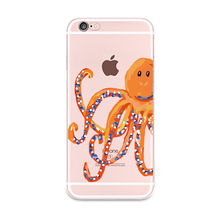 New Slim Case For iphone 6 6s 4.7″ Clear Colorful Frame Soft TPU+PC Matte Phone Plastic Back Hard Cover For Iphone6 Case