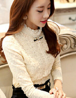 Женские блузки и Рубашки blusa