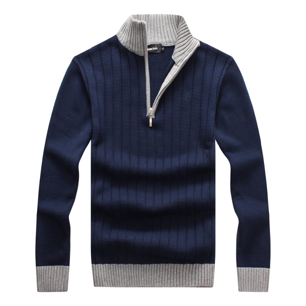 2014 Mens Brand New Fashion Sweaters and Pullovers POLO ...