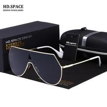 Buy HS.SPACE New Arrival Cat Eye Sunglasses Women 2017 Fashion Designer Metal Frame Coating Lens Sun Glasses UV400 Protection for $24.43 in AliExpress store