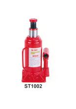 Hydraulic bottle jacks vertical 10t car jack auto repair equipment emergency tool supply(China (Mainland))