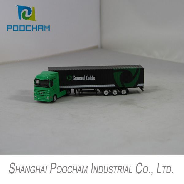1 87 metal toy truck, 1:87 metal toy truck, construction toy truck(China (Mainland))