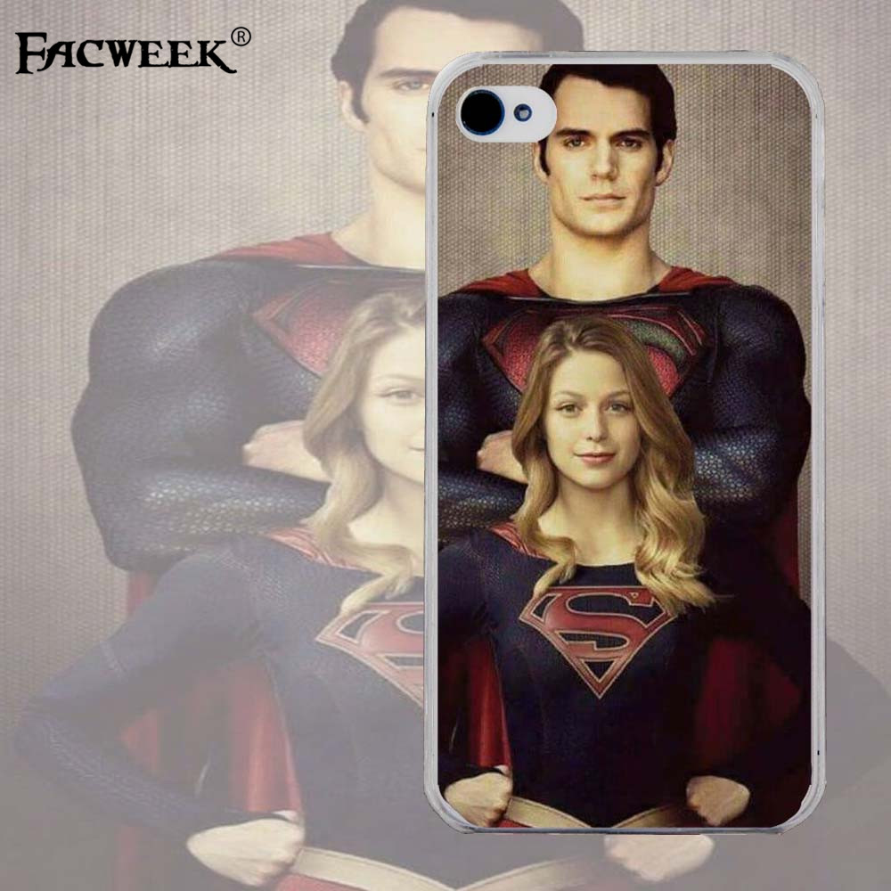 Hot Selling Superman Logo Pattern Cell Phone Cases Coque Fundas For Apple Iphone 4 4s Back Cover Silicone Soft Shell For Iphone4(China (Mainland))