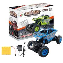 Buy 1/20 2.4GHZ 4WD Radio Remote Control Road RC Car ATV Buggy Monster Truck Dirt Bike RC toys children for $31.67 in AliExpress store