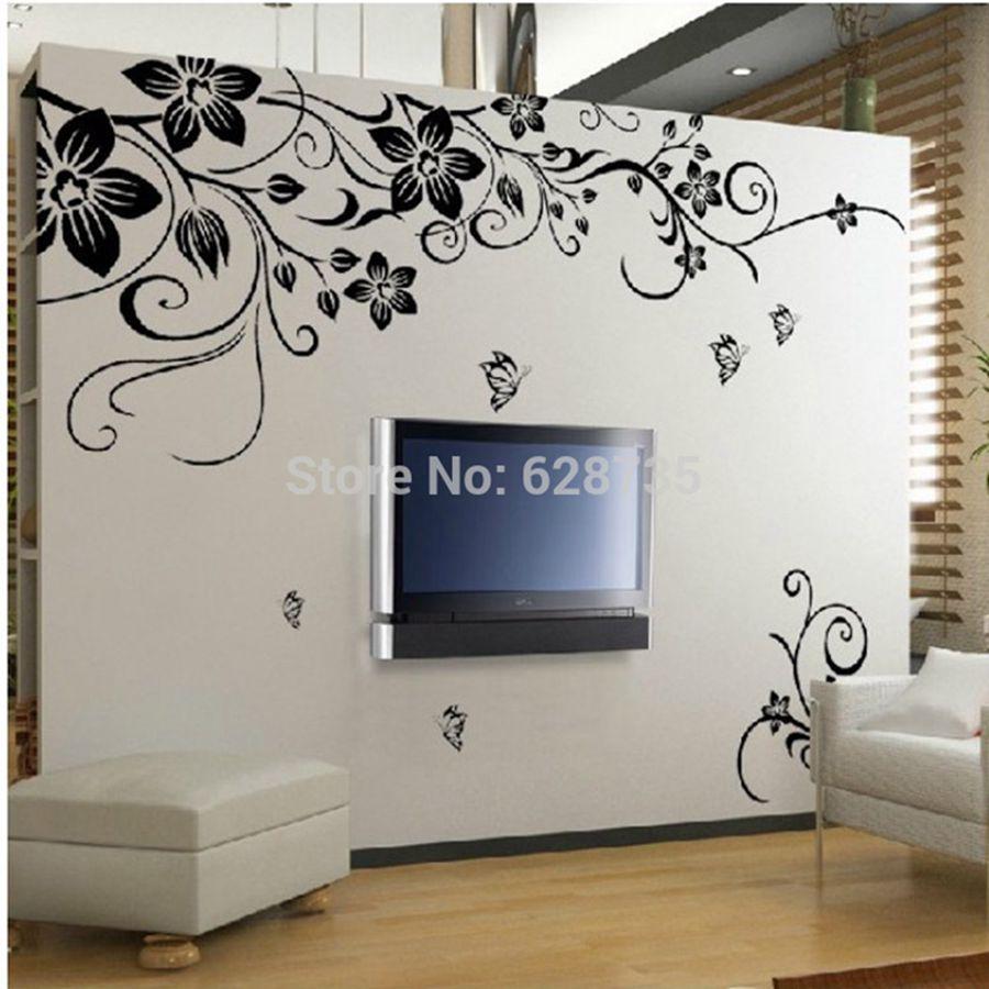 Slaapkamer bed ontwerp - Muur decoratie ontwerp voor woonkamer ...