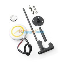 Mini Ublox Neo 7M GPS with Compass for CC3D SP Racing F3 Flight Controller